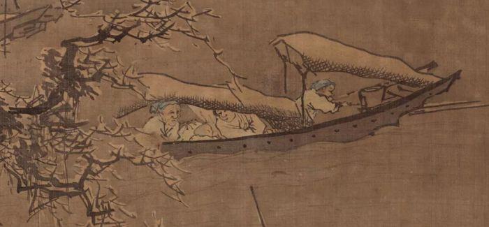 浅聊中国艺术中禅境的表现