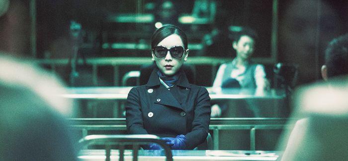 回望香港警匪片六十年