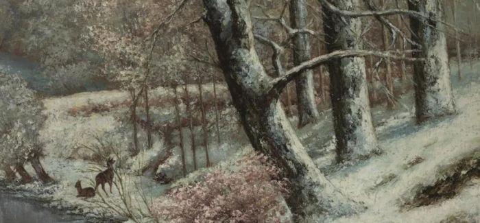 沃特豪斯《玫瑰的灵魂》领衔纽约经典艺术周