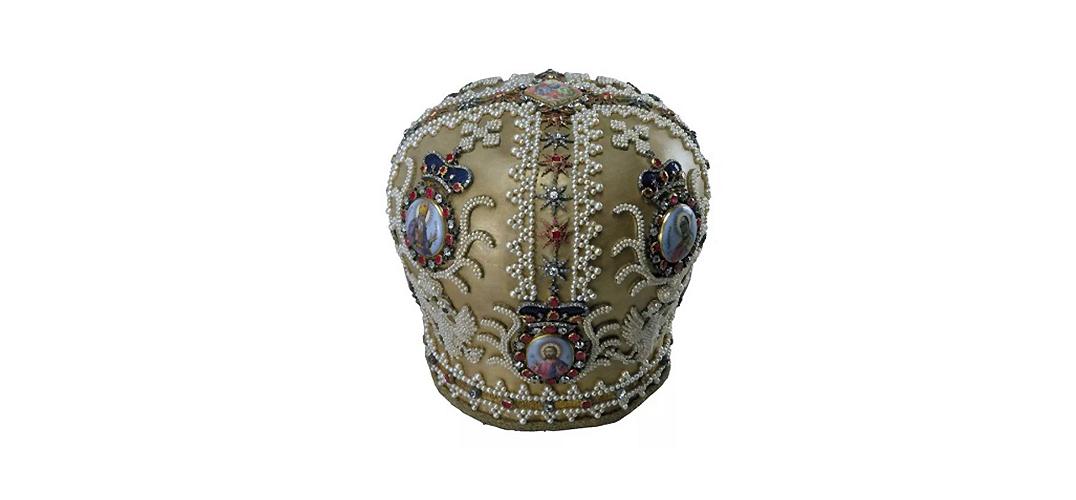 """在故宫看俄罗斯文化中的""""穆穆之仪"""""""