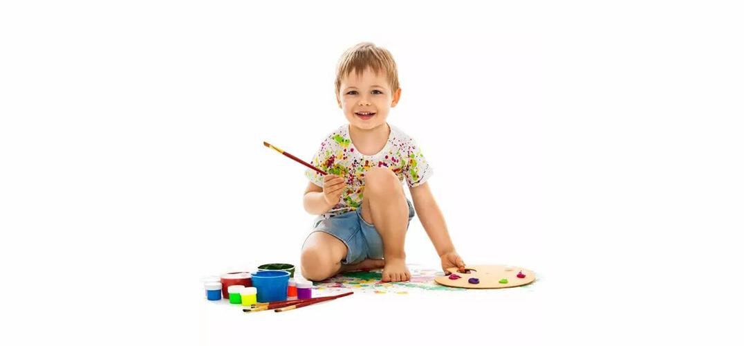 美术教育如何培养孩子