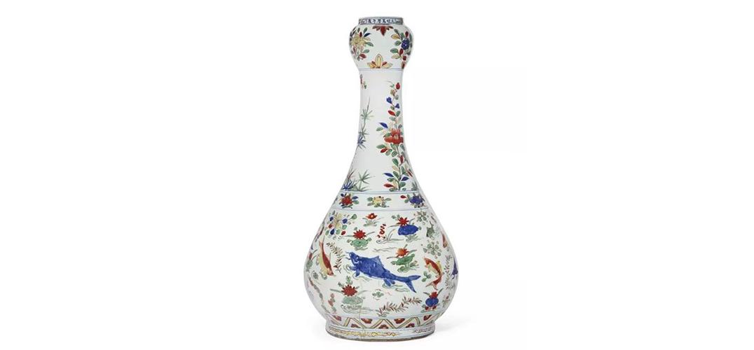 国外博物馆缘何拍卖中国藏品?