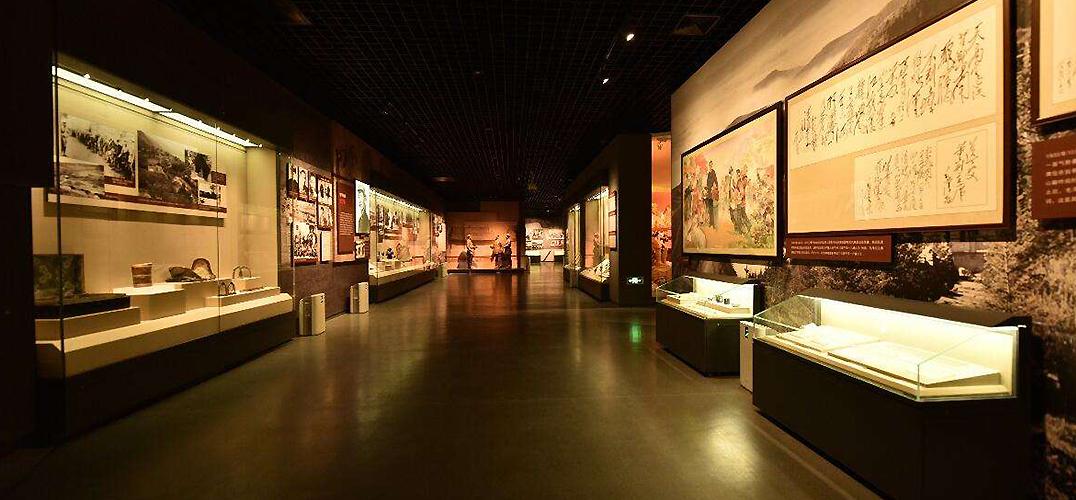 博物馆展复制品 为哪般?