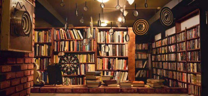 书店 旅行文化新地标