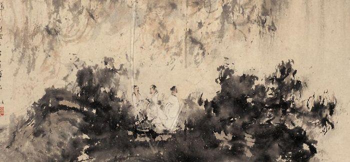 """新金陵画布中的""""时代印记"""""""