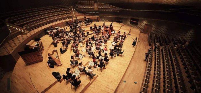上海交响乐团世界巡演收官