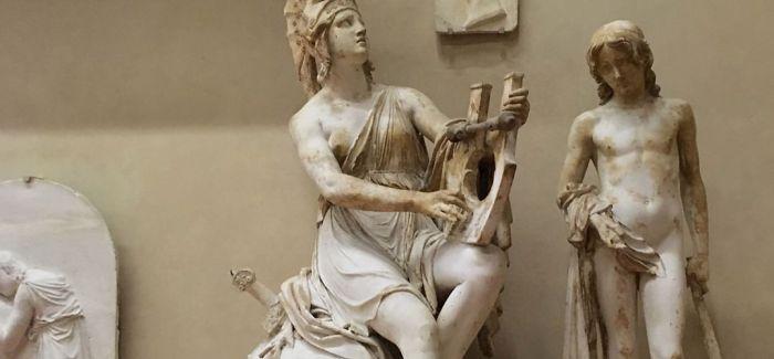 佛罗伦萨学院美术馆的前世今生