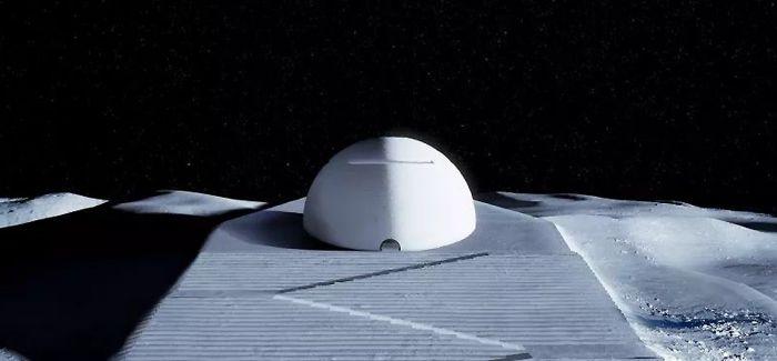 在月球上建神庙?