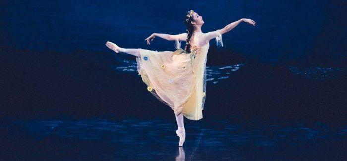 在芭蕾舞剧《灰姑娘》中感受经典童话