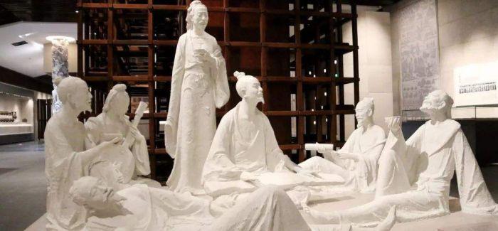 孔子博物馆将开馆 加快建设孔府档案数据库