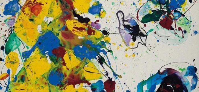 李希特《抽象画作(559-1)》上拍伦敦Frieze艺术周
