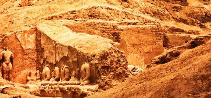 北庭故城考古获重大发现