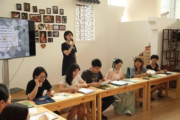 浅聊博物馆对视障人士的关注与服务