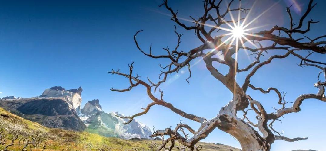 智利:丝带般的国度