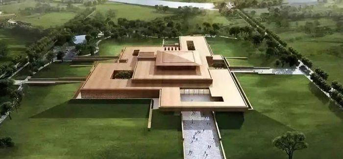 二里头夏都遗址博物馆十月中旬开馆