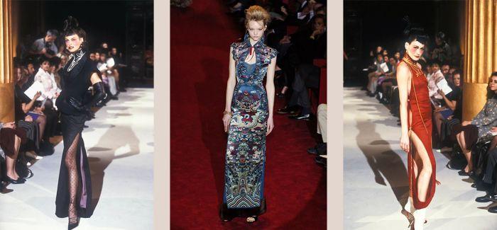 时尚品牌眼中的中国风