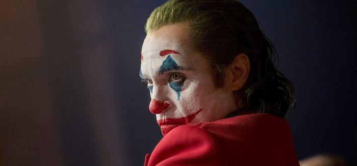 狂笑背后 DC的小丑文化