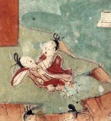 从敦煌文书去看唐代老百姓的生活八卦