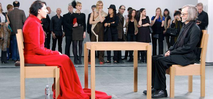 在MoMA静观现代艺术发展史