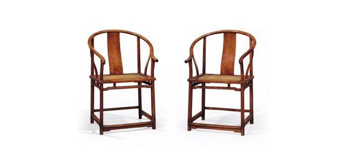 陋室斋珍藏古典中国家具上拍佳士得纽约
