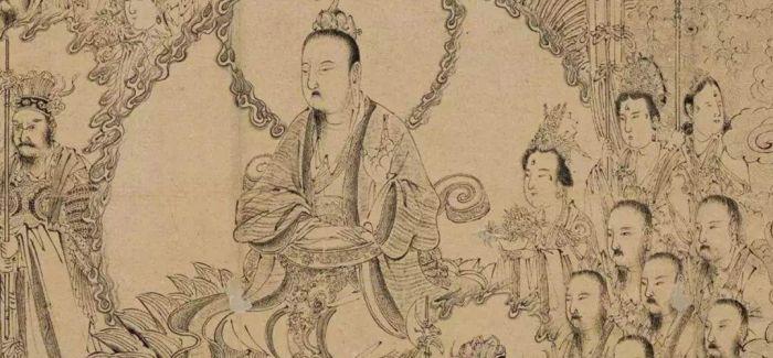 翁氏家族捐赠画作亮相上海博物馆