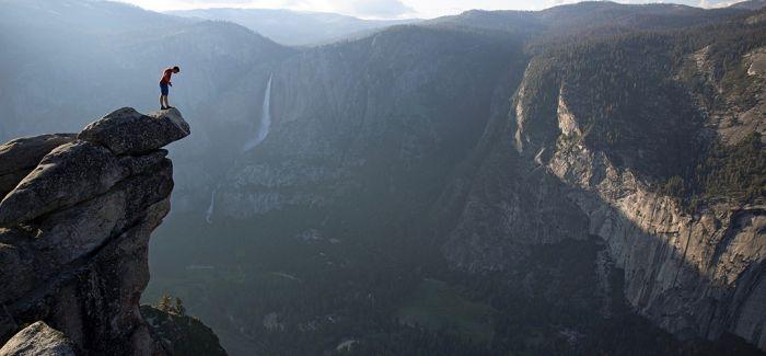 奥斯卡最佳纪录片《徒手攀岩》是怎样炼成的
