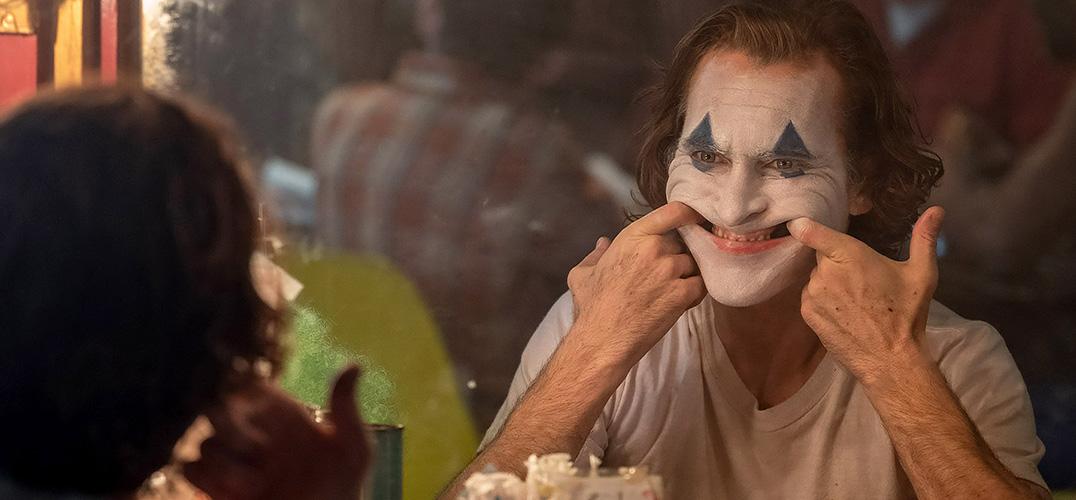 小丑的前世今生