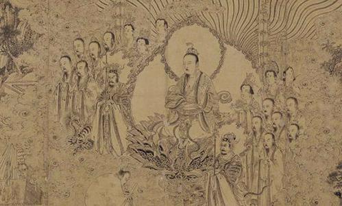 ﹁莱溪华宝:翁氏家族旧藏绘画展﹂