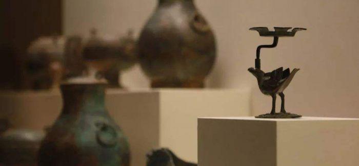 国博举办新中国成立70周年流失文物回归成果展