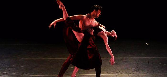 《舞之魅》在比利时布鲁塞尔文化中心上演