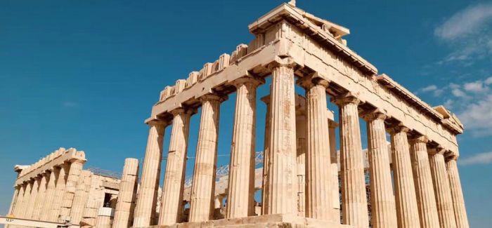 诸多古希腊历史遗迹遭受气候变化威胁