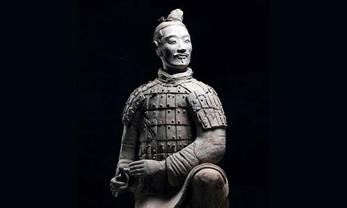天长地久:周秦汉唐文化与艺术特展