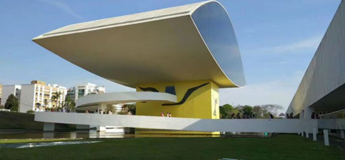 第14届库里蒂巴国际当代艺术双年展9月21日启幕