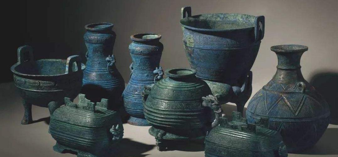 中国成功追索流失日本曾伯克父青铜组器 | 一周艺事