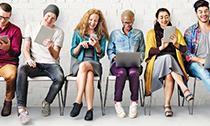 互联网时代中的线上艺术市场运行