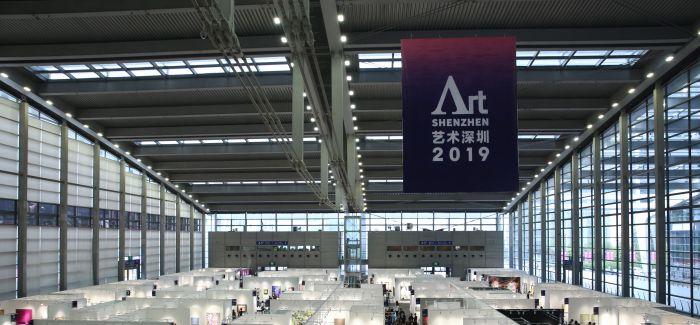 品牌上升期的艺术深圳 提示了哪些市场动向?