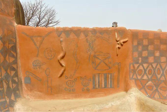 荒漠中的博物馆