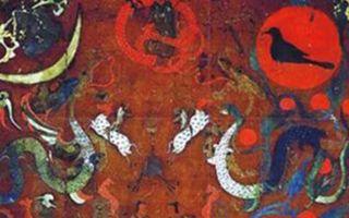 两汉墓室壁画中的主题