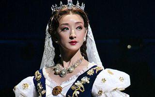 宝冢歌剧团:另类的英俊