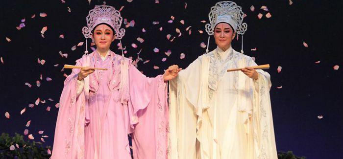 长三角六大越剧院团上海汇演开启