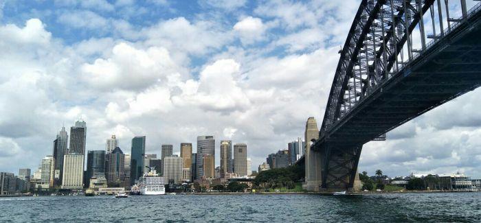 从悉尼当代艺术博览会窥探当今艺术市场