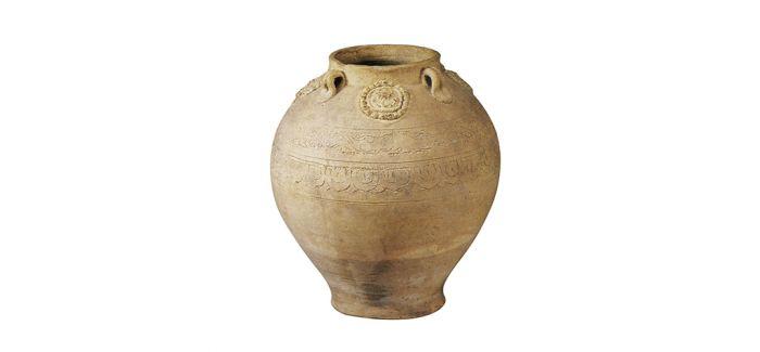 隋代陶瓷的雅正
