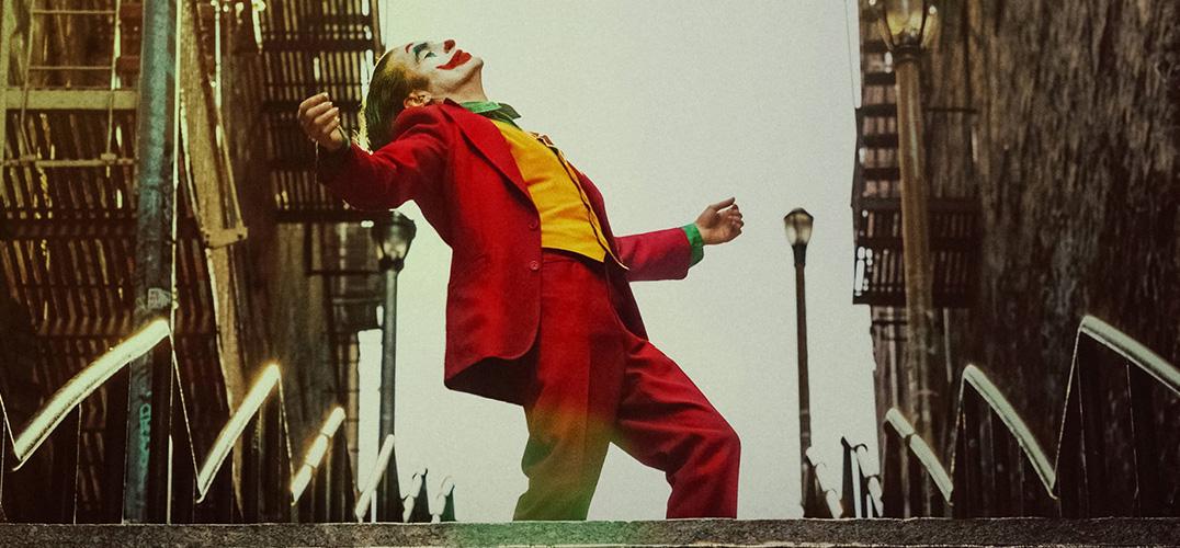 小丑:狂笑背后的善与恶
