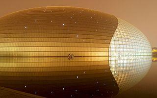 伦敦交响乐团 中国国家大剧院开演