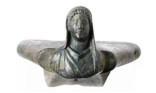 ﹁向海而生:古罗马海港的传说﹂