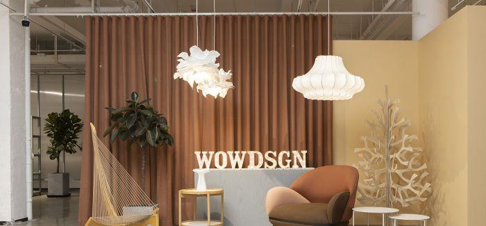 """北欧设计力注入百年厂房 打造与众不同""""会客厅"""""""
