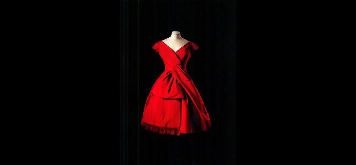 在中国丝绸博物馆聆听迪奥的十一年创作史