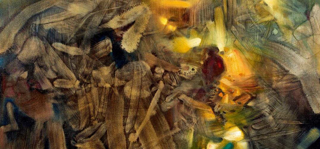 香港保利2019秋拍呈现半部中国现代美术史