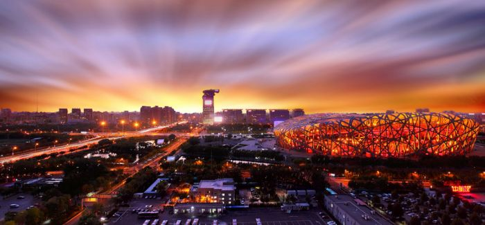 """北京考古""""大发现""""时期"""