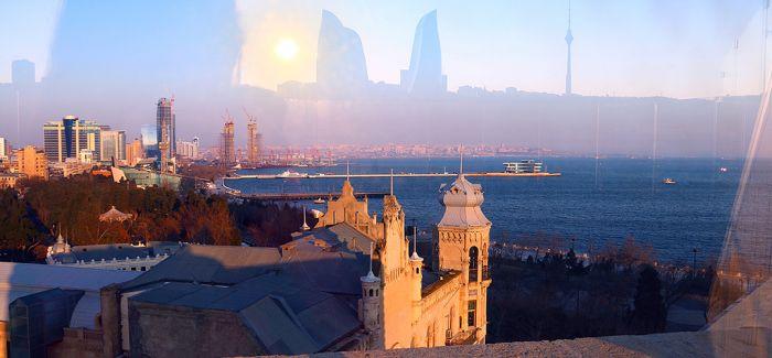 阿塞拜疆:让东方遇见西方